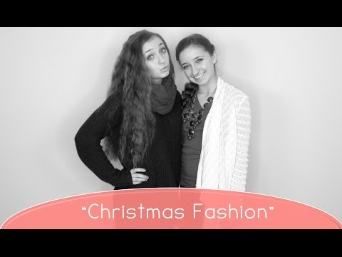 4 Christmas Season Fashion Ideas | Brooklyn & Bailey,