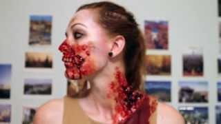 Így lesznek a zombik