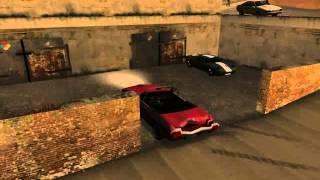 GTA San Andreas Autos Escondidos En San Fierro. Parte 2