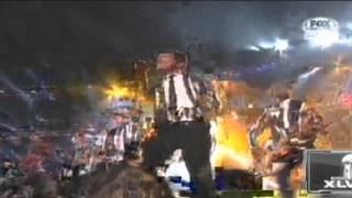 Super Bowl 2014 Bruno Mars Show HalfTime