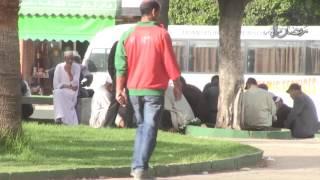 ساعة قبل لفطور..مغاربة كايدوزو الوقت بالكارطة فرمضان (فيديو)       ساعة قبل لفطور