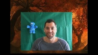 How To Use Green Screen With Skype And XSplit (Chroma Key