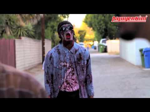 Xác chết trở về và nhảy gangnamstyle cực chất không xem thì phí