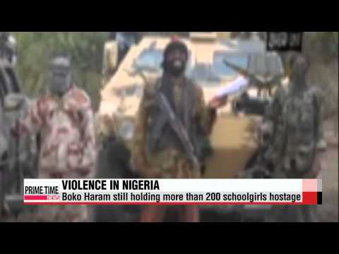 Nigeria struggles to contain Boko Haram attacks as U.S. team arrives