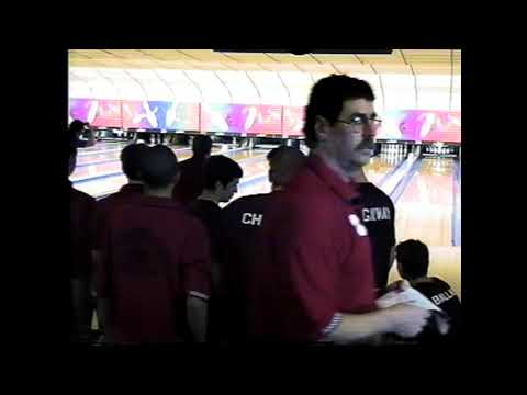 NCCS Section VII Bowling  2-8-03