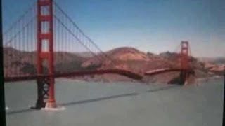 The Golden Gate Bridge Didn't Collapse!!
