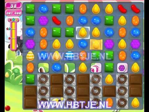 Candy Crush Saga level 470