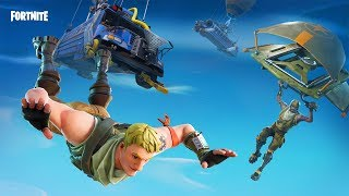 Fortnite - 50v50 Limited Time Mód