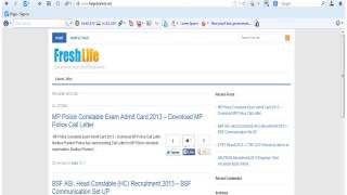 RRC Group D Recruitment Www.rrcald.org Application Form