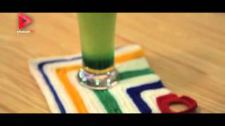 بالفيديو.. طريقة سهلة ورائعة لتحضير عصير الليمون بالنعناع |