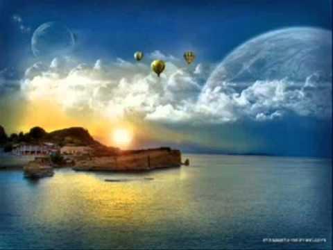 Andrea Bocelli ♥♥♥ Sarah Brightman ♥ Con Te Partiro ♥.wmv