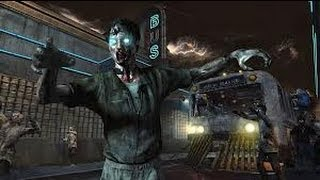 Black Ops 2 Call Of Duty Black Ops 2 Zombie Mods