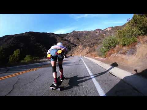 S-One Helmets: Amanda Powell Lifer