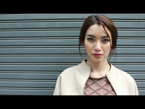 Thay đổi Luật chơi: Người mẫu chuyển giới Thái Lan