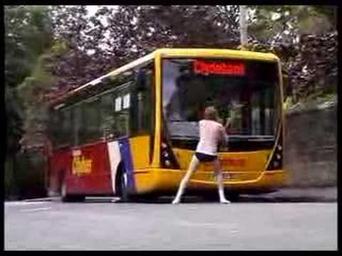 Убийство автобуса