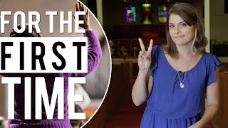 White People Attend a Black Church For The First Time