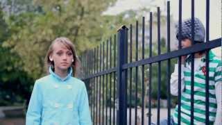 КоSтя FLASH & Катя - Школьная пора