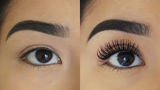 How To Make Your Eyelashes Appear Longer | Tips & Tricks
