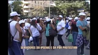 Assista ao Jornal da Alterosa 1� Edi��o - 25/05/2015
