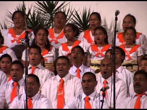 Hiva Usu Akoako Siasi Tonga Tau'ataina 'o Haa'asini