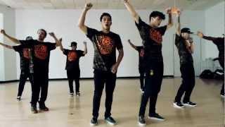Mos Wanted Crew | Camo & Orange | Welcome Home Celebration | Music By: Problem & New Boyz