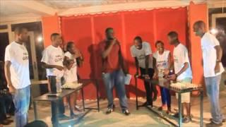 Gomis vs Mbaye | Truc De Ouf