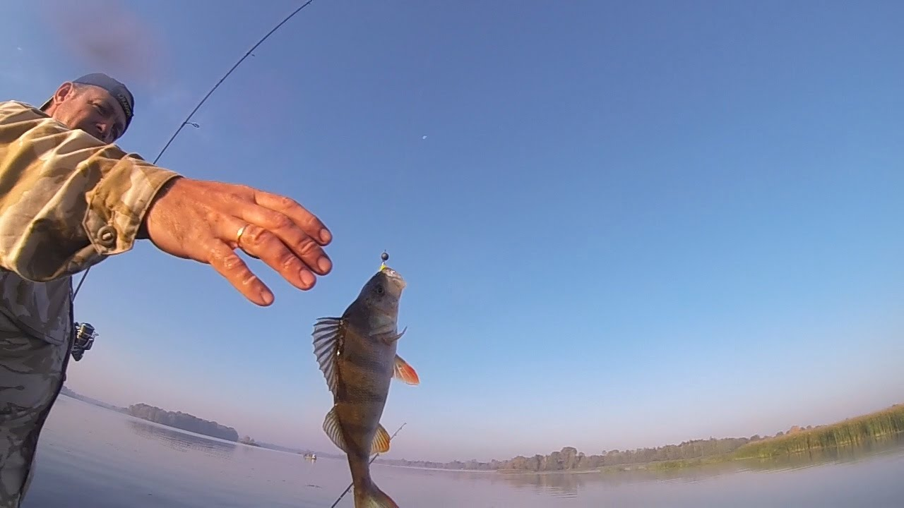 рыбалка на ультралайт 2014
