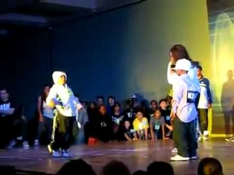 young boys breaking dance lil wayne 2012  it is an amazing competition