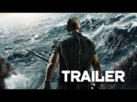 Noah (2014)  Super Bowl Spot -  Russell Crowe, Jennifer Connelly, Anthony Hopkins, Emma Watson
