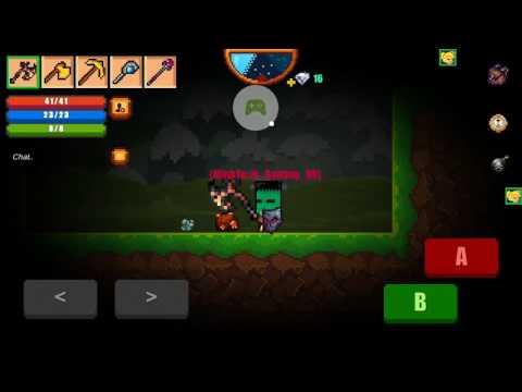 Cách chơi chung với nhau trong pixel survival 2