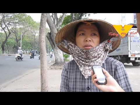 [Tiếng Nói Việt V7] Nạn cướp giật tại TP.HCM: Người dân nói gì?