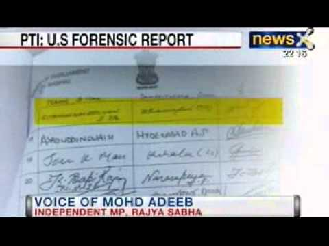 NewsX: Narendra modi letter to Barack obama Genuine