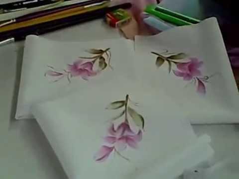 Pintura para tela carrefour