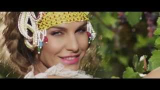 Anna Lesko feat. Pavel Stratan - Leagana barca (Official New Video)