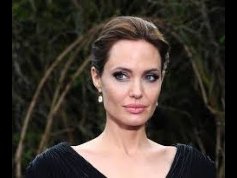 Its Not Over until You win . Inspirational Life story of Angelina Jolie