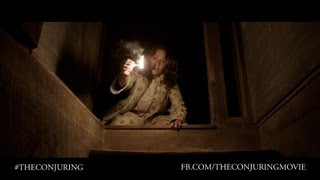 The Conjuring Official Teaser Trailer [HD]