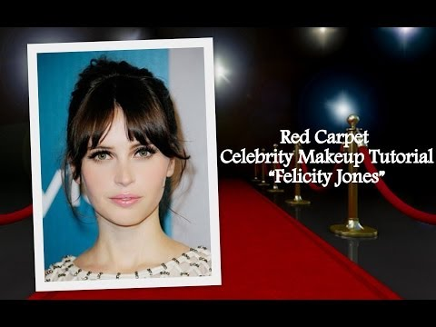 Celebrity Makeup Tutorial