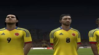 FIFA 13 Venezuela Vs Colombia Predicción Eliminatorias