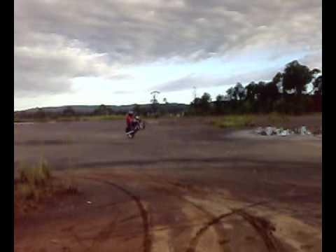 so elite motos Criciúma