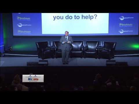 Mike Duggan Keynote - MPC 14
