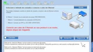 Como Instalar Impressora Epson Na Rede Wifi