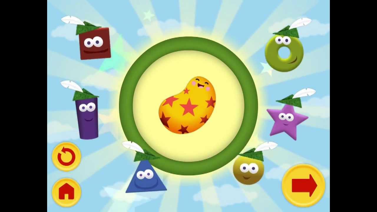 beanstalk app