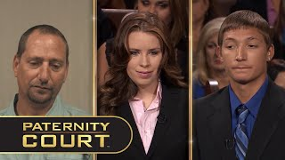 Girlfriend Shared A Bed With Boyfriend's Father (Full Episode) | Paternity Court