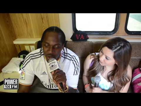 Pusha T Opens Up About MNIMN & Clipse Legacy