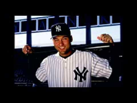 MUST WATCH NEW YORK YANKEES CAPTAIN DEREK JETER ANNOUNCES RETIREMENT END OF 2014 SEASON REVIEW.3gp