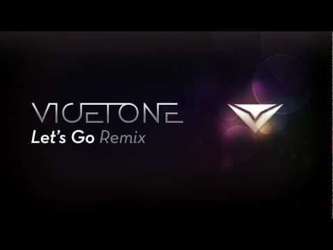Calvin Harris feat. Ne-Yo - Let's Go (Vicetone Remix)