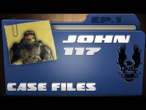 Character Case Files: Master Chief