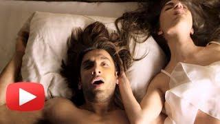 Ranveer Singh's Hot Condom Ad Out ! MUST WATCH