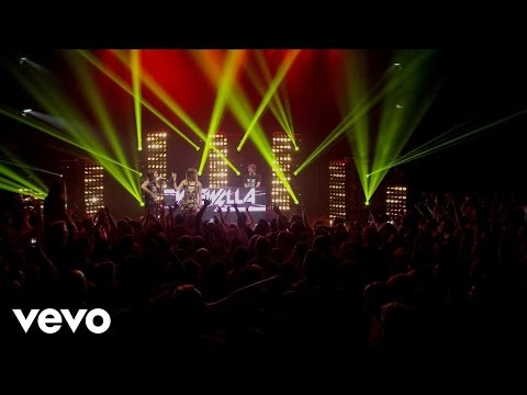 We Go Down (VEVO LIFT LIVE: Brought To You By McDonald's)