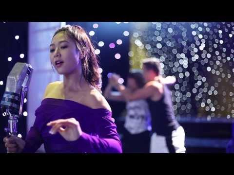 The Making of Hà Thanh Xuân's Live Show - Khúc Tình Xưa